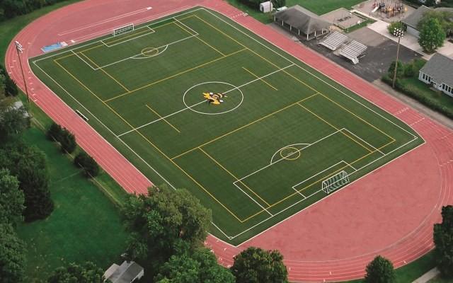 Seven Hills School Athletic Complex